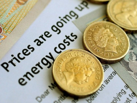 Energy bill rises 'forcing families to choose between eating and heating'