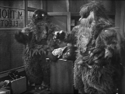 5 reasons why Web of Fear could be the best Doctor Who serial ever made
