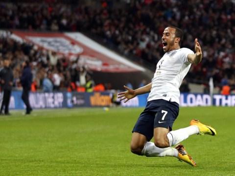 Gallery: England beat Montenegro 4-1 at Wembley Stadium in World Cup qualifier
