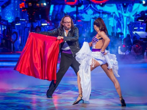 Strictly Come Dancing: Dave Myers' bizarre paso doble branded 'best thing ever' by viewers