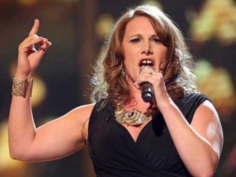 Why Sam Bailey has to win The X Factor 2013