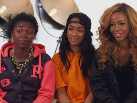 The X Factor 2013: Girlband Miss Dynamix hot favourite to get the boot