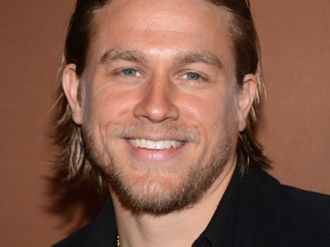 Charlie Hunnam set to play King Arthur – ahead of Fifty Shades star Jamie Dornan