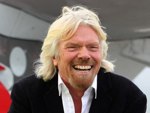 Sir Richard Branson: I left Britain for my health, not to avoid paying tax
