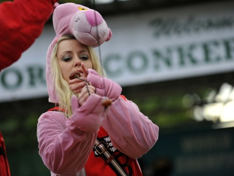 Gallery: World Conker Championships