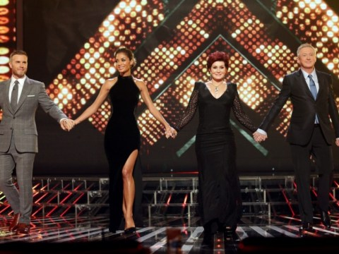 The best X Factor 2013 fashion moments so far, from Sam Bailey to Nicole Scherzinger