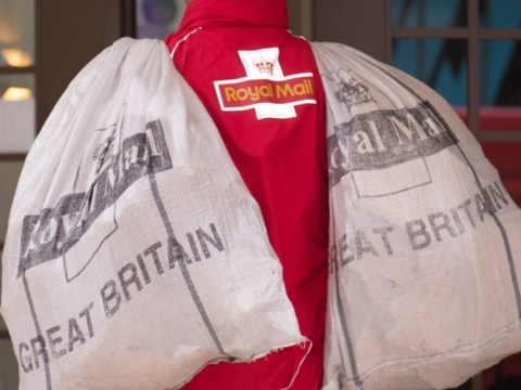 Treasury hangs on to £2.3billion of Royal Mail sale riches
