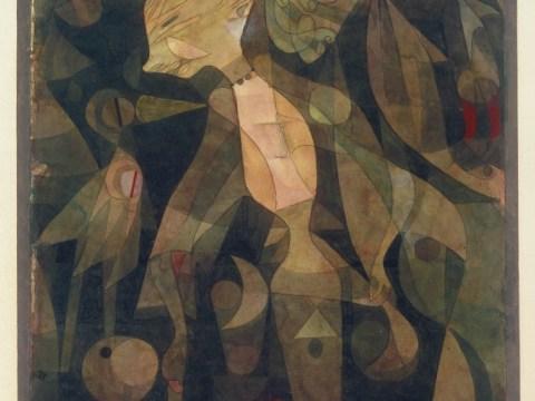 Paul Klee: Making Visible at Tate Modern is a visual wonderland