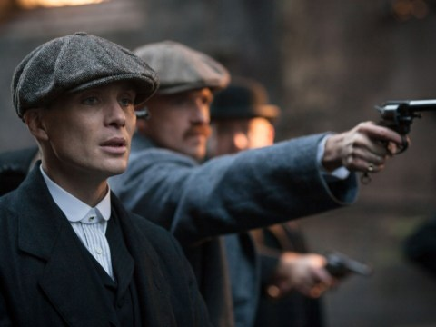 Peaky Blinders, Up All Night and Truckers: TV picks