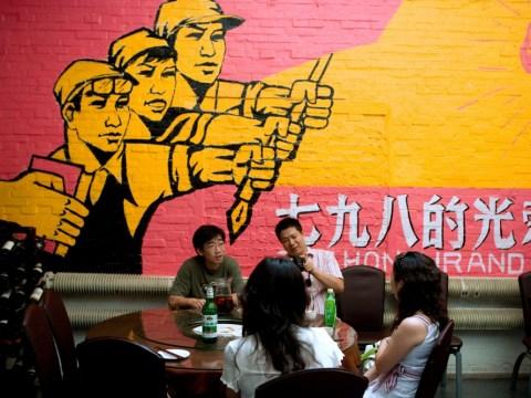 China: Short-stop hang-outs in Beijing, Shanghai, Chengdu and Guangzhou