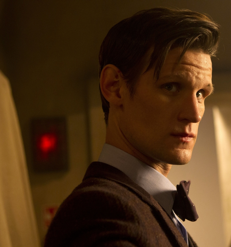 Doctor Who: How could the Doctor cheat the 12 regenerations rule in The Day of the Doctor?