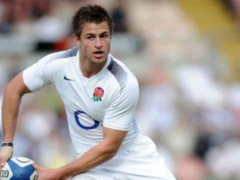 Autumn Internationals: Henry Trinder, Tom Johnson, Joel Tomkins and Luther Burrell handed England call-ups