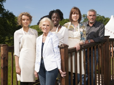 Great British Bake Off final attracts twice the audience of Champions League football coverage