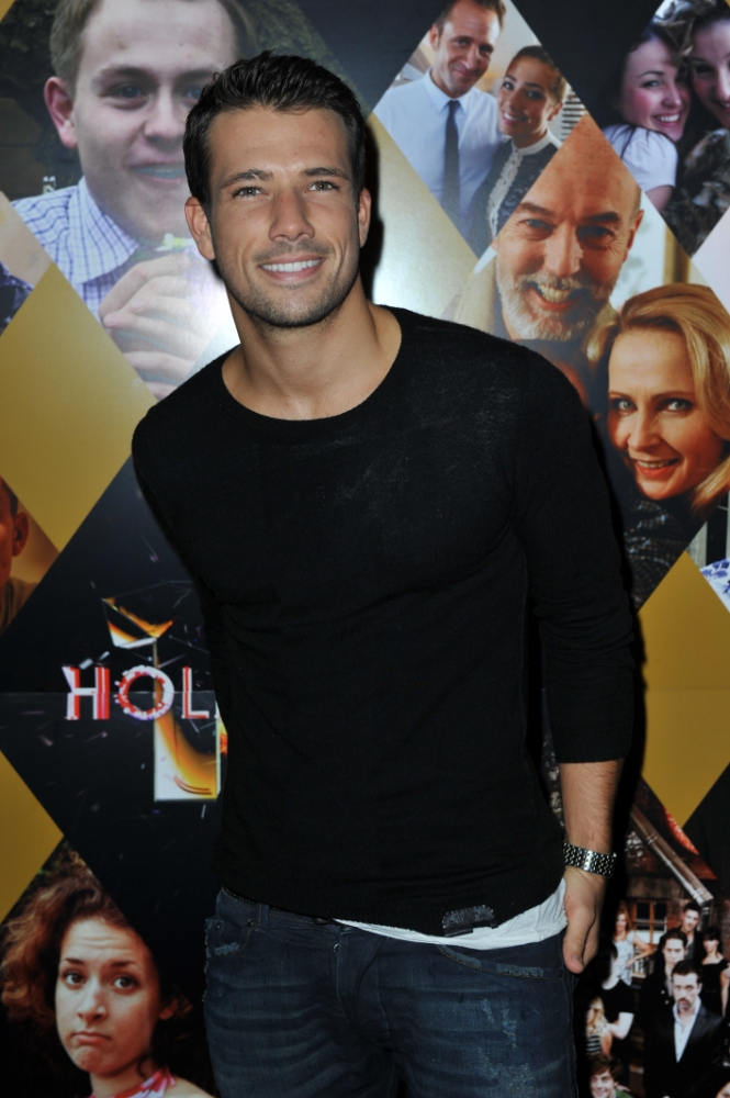 Hollyoaks Danny Mac interview: 'I don't know how long until Dodger completely snaps'