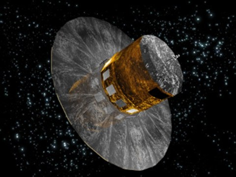 Earth gets £800million early warning system to detect killer asteroids