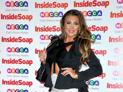 Lauren Goodger admits she'd love to do Celebrity Big Brother as bosses rack brains trying to find final female