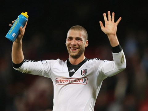 Pajtim Kasami goal voted the greatest volley of the Premier League era