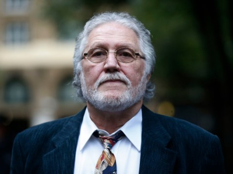Dave Lee Travis tells court he's 'fair game' in 'money-grabbing culture'