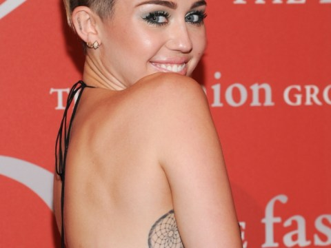 Miley Cyrus and Katy Perry exchange 'drug jokes' before MTV EMA performances