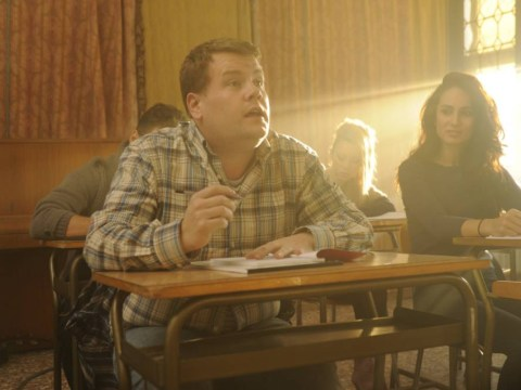 One Chance: There's one reason to watch the Paul Potts biopic – James Corden