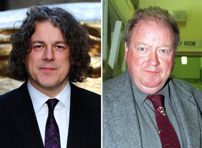 Alan Davies warns of dangers of retweets after Lord McAlpine settlement