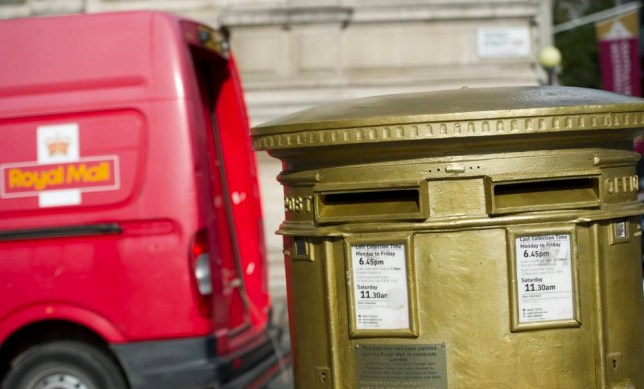 Royal Mail sale 'robbed taxpayers of billions' | Metro News