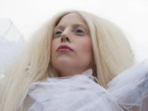 Lady Gaga on weight battle: 'I'm a tortured soul'