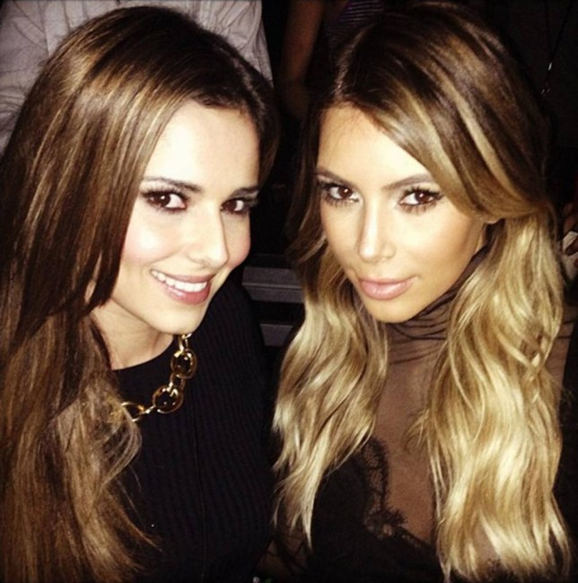 MUST BYLINE: EROTEME.CO.UK FOR UK SALES: Contact Caroline 44 207 431 1598  Cheryl Cole in this social network picture saying '=ã #yeezus'.  NON-EXCLUSIVE     October 28, 2013 Job: 131028UTS5  London, UK EROTEME.CO.UK 44 207 431 1598