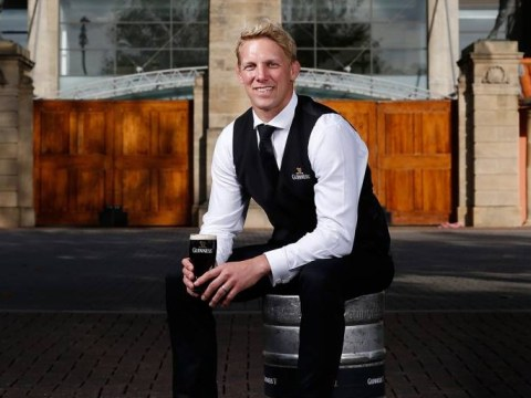 Lewis Moody says England must lay down World Cup mark in autumn Tests