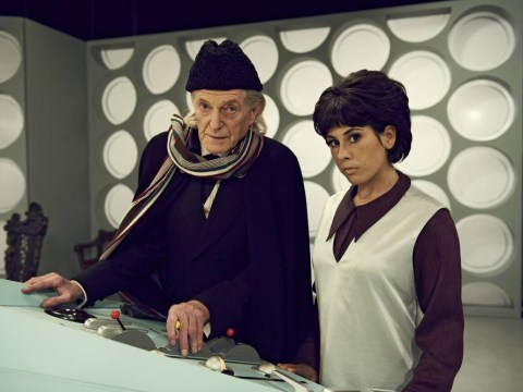 Doctor Who: 5 reasons why we'll love An Adventure in Space and Time