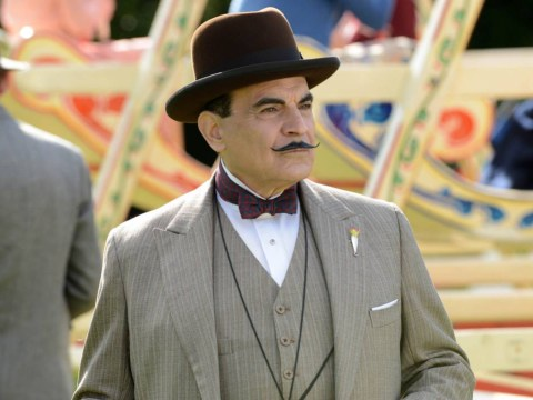 David Suchet: Saying goodbye to Poirot is like climbing Everest