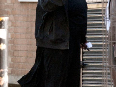 Former escort mistress who knew George Osborne has home raided just before publishing memoirs