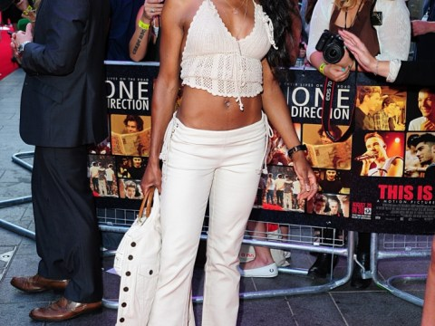 Sinitta lifts lid on Simon Cowell abortion: 'It was devastating for both of us'