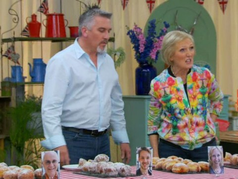 How to be as stylish in the kitchen as Mary Berry this Christmas
