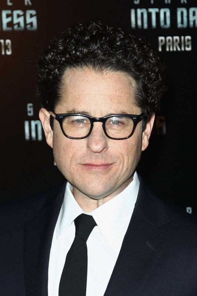 JJ Abrams is in charge of both Star Trek and Star Wars (Picture: Julien Hekimian/WireImage)