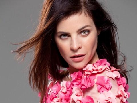 Model Julia Restoin Roitfeld: At almost 33, I'm lucky I'm still in demand