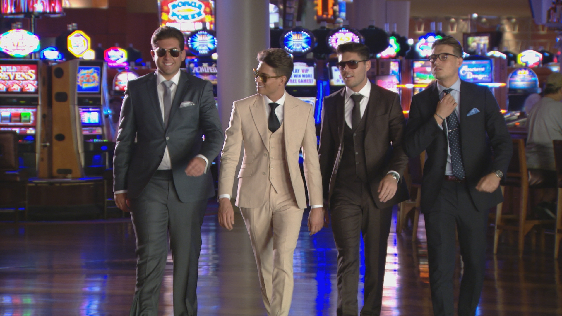 The Only Way is Essex catch up, series ten, episode one: We're in Vegas baby!