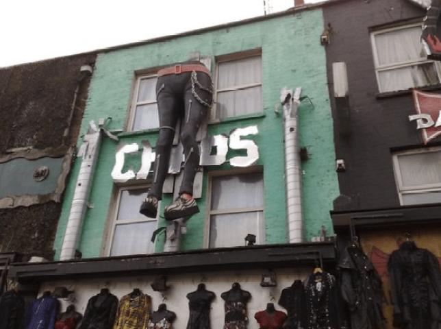 Chaos Camden