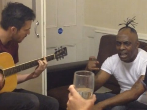 Students: Coolio will make you peach crumble and sing Gangsta's Paradise in your living room