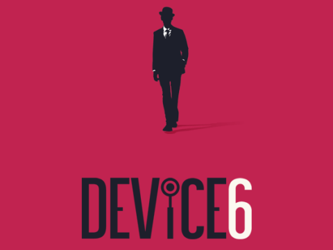 Device 6 review – text adventuring