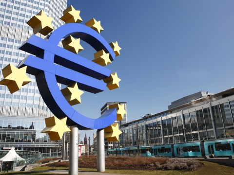 Eurozone jobless rate still at a record high