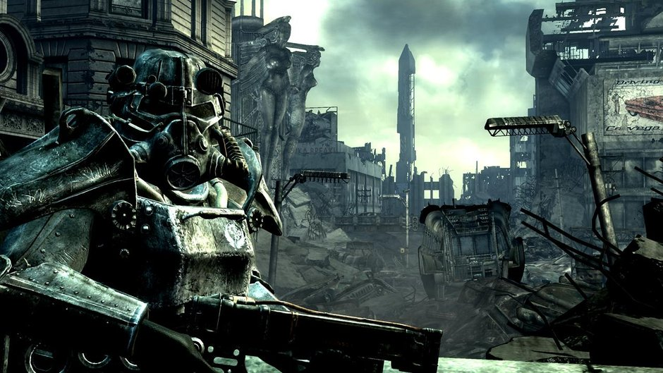 Fallout 4 Boston setting confirmed by casting leak