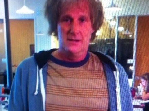 Dumb and Dumber To Vine clip sees a shouty Jeff Daniels back in character