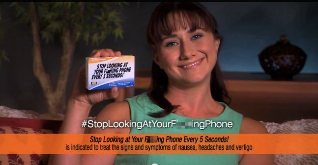 Jimmy Kimmel comes up with ingenious iOS 7 nausea remedy