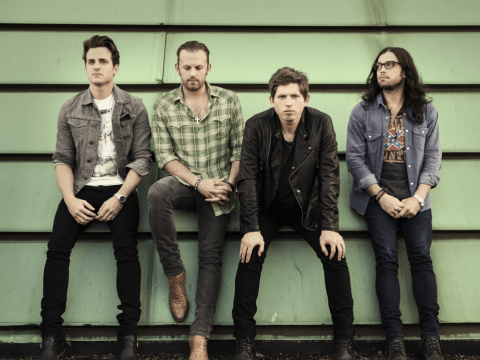 Kings of Leon revealed as final Isle of Wight Festival headliner