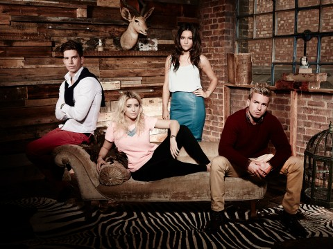Made in Chelsea, series 6, episode 3: All's fair in love and war in Chelsea… unless you're Phoebe