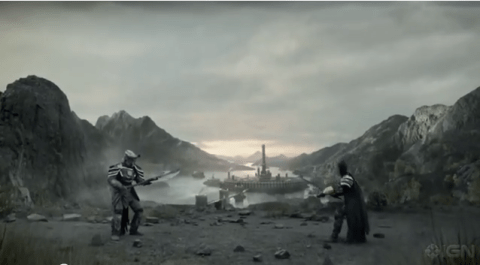 PlayStation 4 Perfect Day commercial: What would make the ideal video game movie?