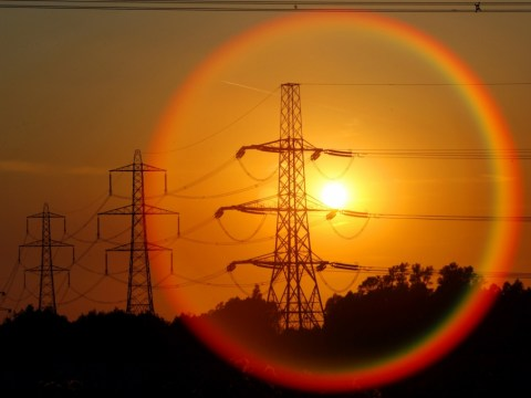 Risk of blackouts this winter at its highest since 2007, National Grid warns