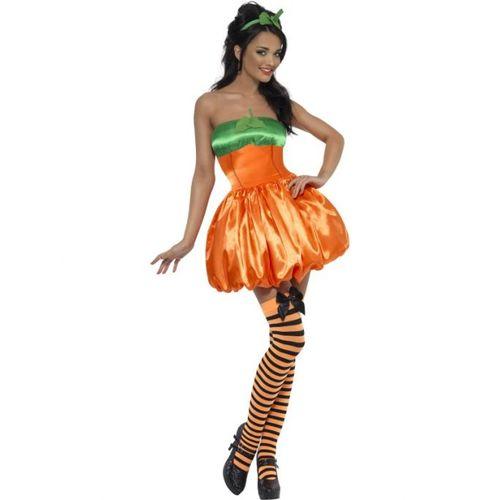 Sexy Pumpkin