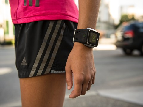 Adidas enters the smartwatch arena